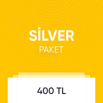 Silver Paket