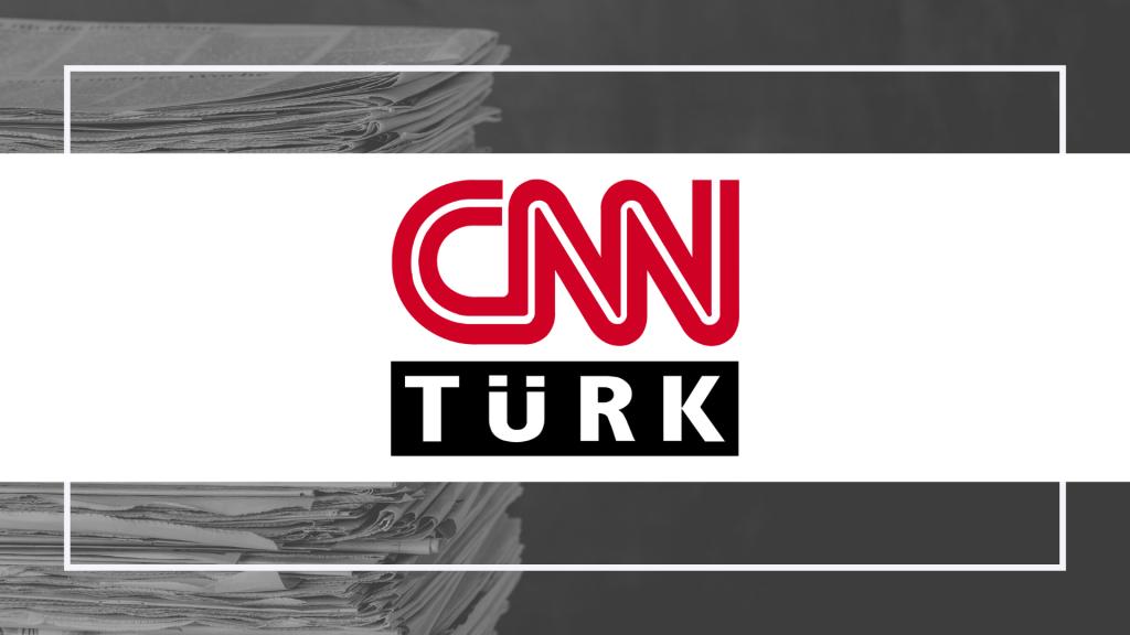 CNNTürk Tanıtım Yazısı