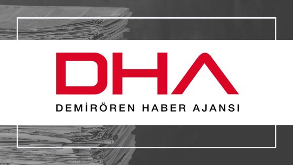 Dha.com.tr Abone Bülten Servisi